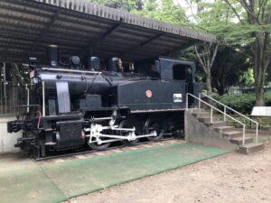 千葉公園SL