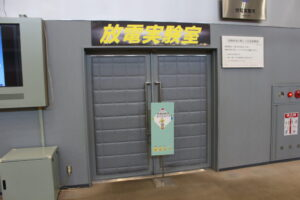 放電実験室1
