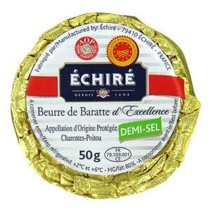 エシレ有塩バター