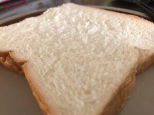 乃が美パン表面